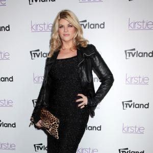 """Kirstie Alley to Leah Remini: """"You"""