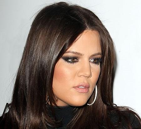 Khloe Kardashian: Stop calling me fat!