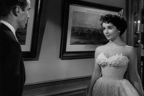 Elizabeth Taylor's fashion through the years