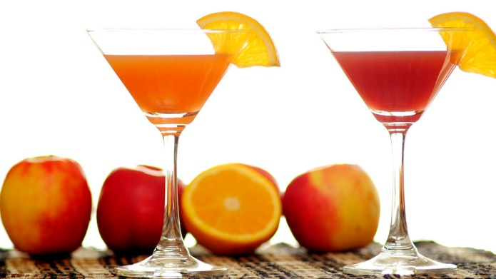 20 Skinny cocktails you'll never believe