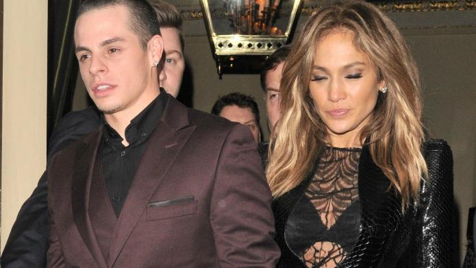 Who should Jennifer Lopez date next?