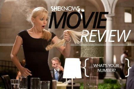 Movie review: What's Your Number?