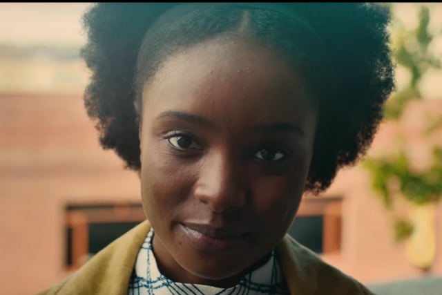 Photo of KiKi Layne in 'If Beale Street Could Talk'
