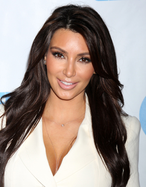 Kim Kardashian banned from the Met Gala by Anna Wintour