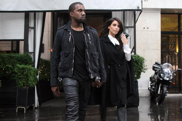 Kim Kardashian and Kanye West: Terrorists?