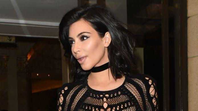 Kim Kardashian turns to surgery to