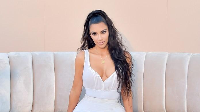 Kim Kardashian West Mom-Shamed for Daughter