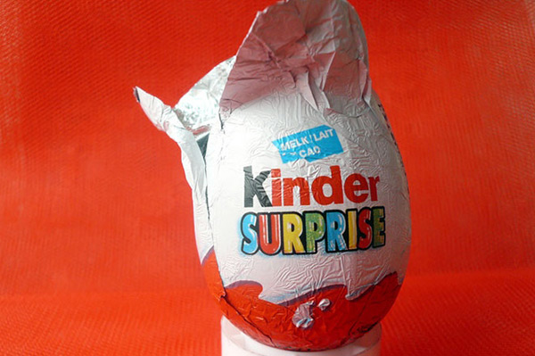 Kinder eggs | Sheknows.ca
