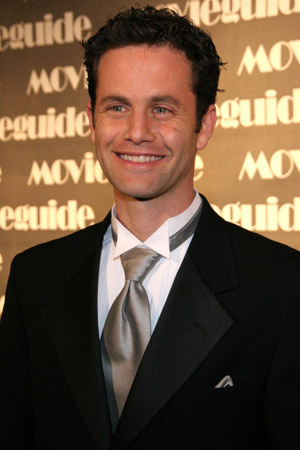 Kirk Cameron speaks out against gay marriage