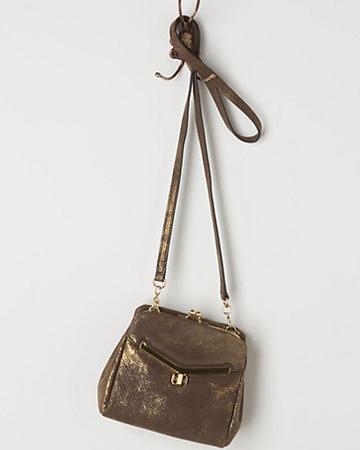 Kisslock bag