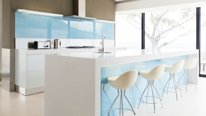 Kitchen design trends we can't stop