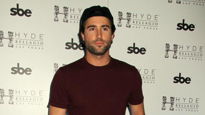 Brody Jenner says he never dated