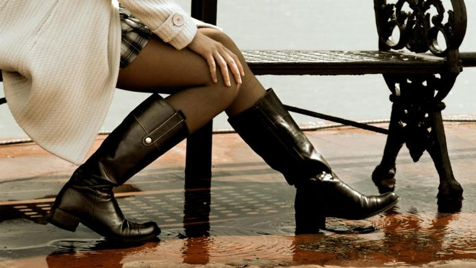 15 Adorable boots you don't have