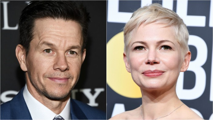 Michelle Williams & Mark Wahlberg Have