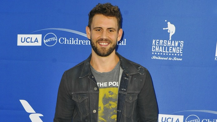 Wait — Could Nick Viall Actually