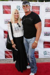 Did Hulk Hogan have a gay
