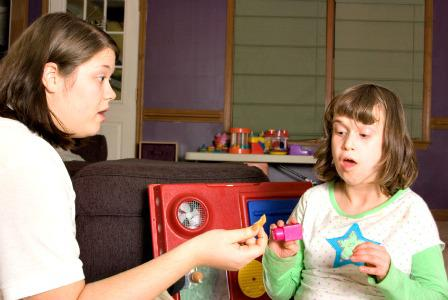 Autism: Kiss my Asperger's