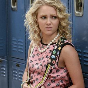 The Carrie Diaries review: Sexcapades in