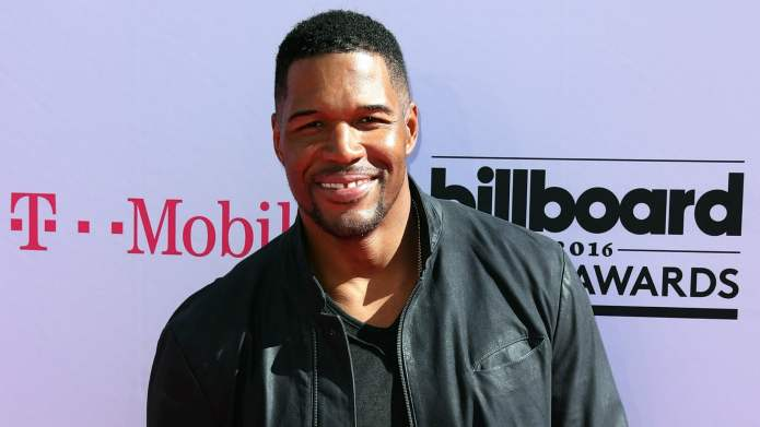 Michael Strahan reportedly has plans to