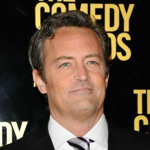 Matthew Perry turns his home into