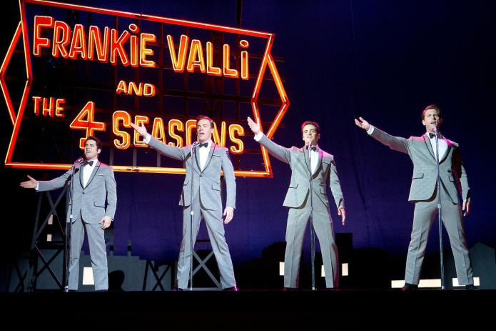 5 Things Jersey Boys and Les