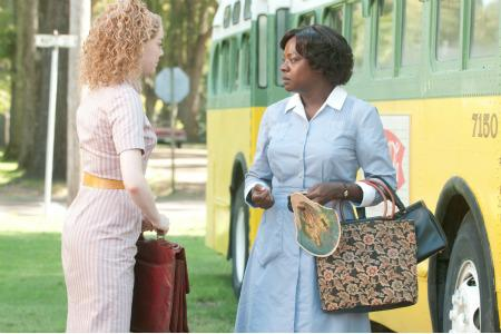 "Black women historians dislike ""The Help"