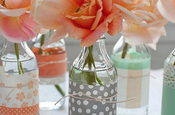 15-Minute centerpiece crafts for Easter