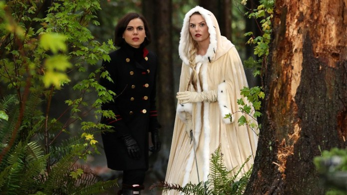Want Once Upon a Time Season