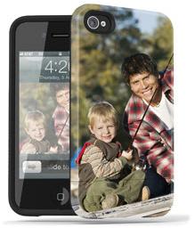 Kodak iPhone 4/4S Capsule Case