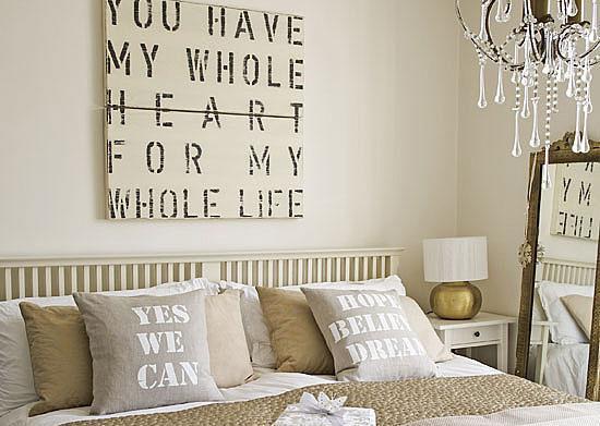 Bedroom design trends for 2014