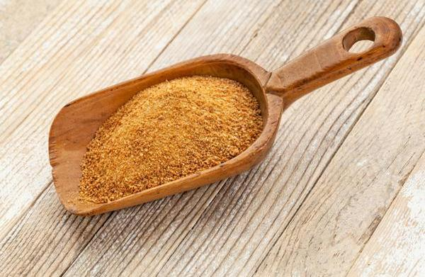 5 Natural sweeteners explained