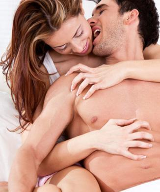 8 Reasons to have more sex