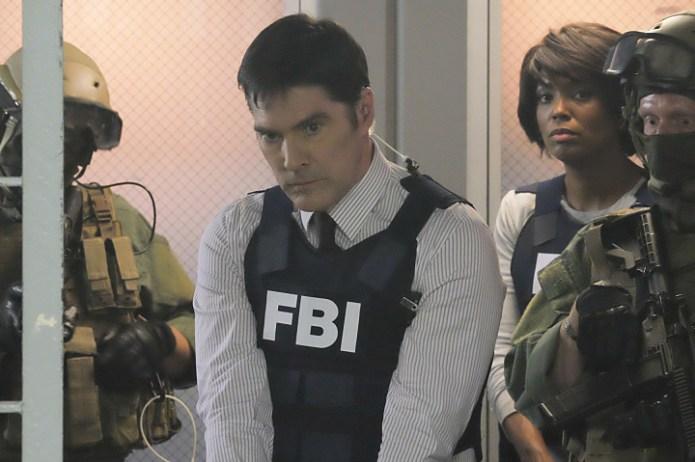 Criminal Minds: I have a bad