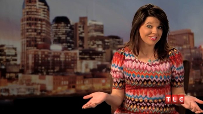 Amy Duggar is sorry, not sorry