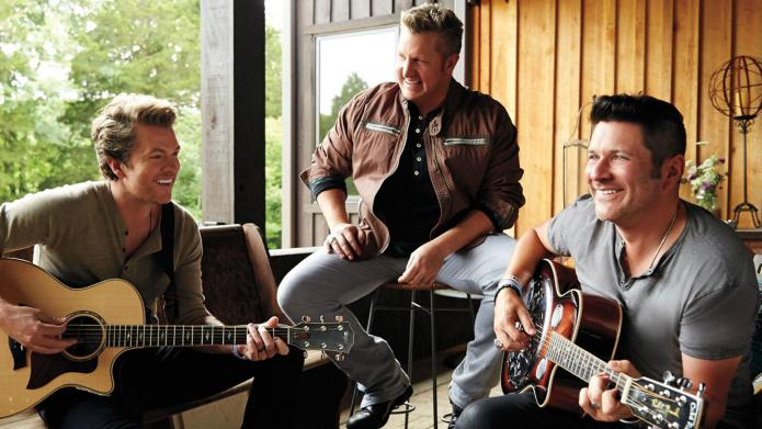 INTERVIEW: Rascal Flatts on finding their