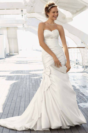 Kristin Cavallari Wedding.Copy Kristin Cavallari S Wedding Dress For Less Sheknows
