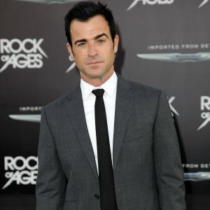 Justin Theroux's strange collections aren't allowed