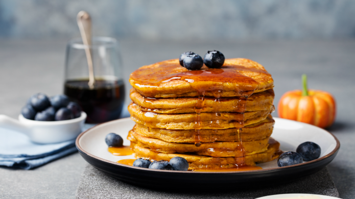 21 Pancake Recipes Worth Getting Out