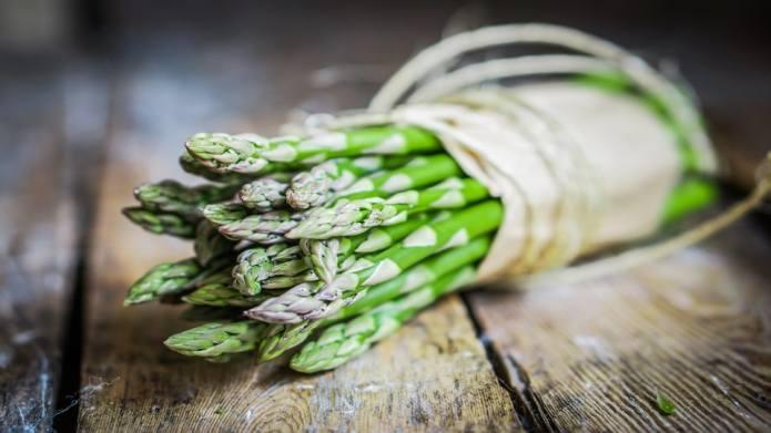 Why asparagus pee smells weird &