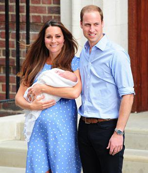 The royal baby name is fit