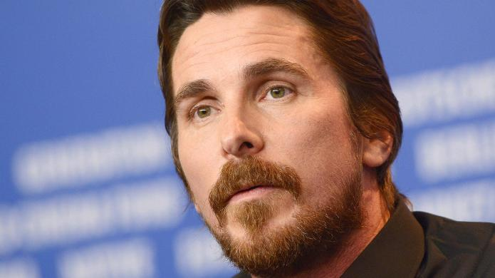 Christian Bale says George Clooney whines
