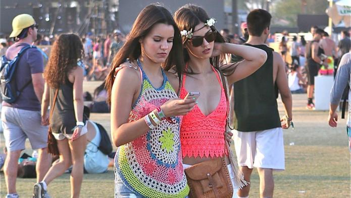 Coachella-inspired wishlist: 5 Festivals that need