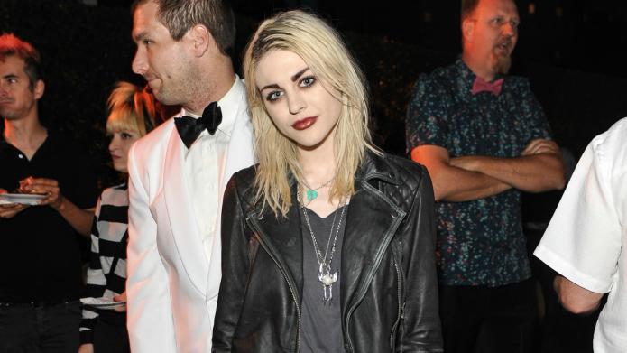 Frances Bean Cobain condemns Lana Del