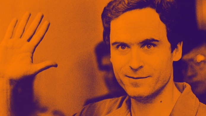 Ted Bundy's image