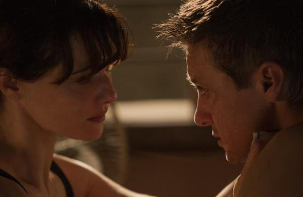 The Bourne Legacy movie review: The