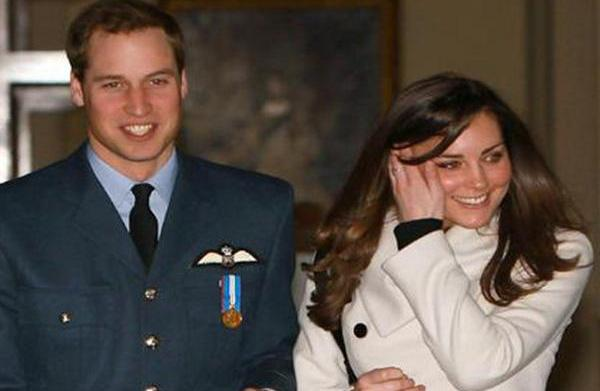 Kate Middleton engagement ring: It was