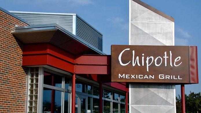 Chipotle Might Add Queso to the