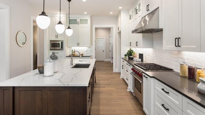Kitchen Decor Trends That Aren't Going