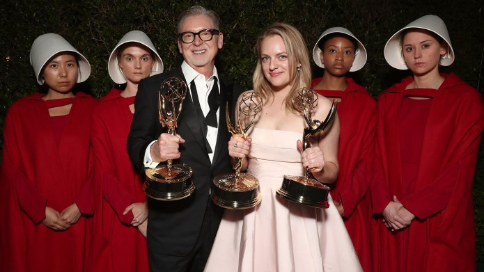 Why the Emmys Were a Big