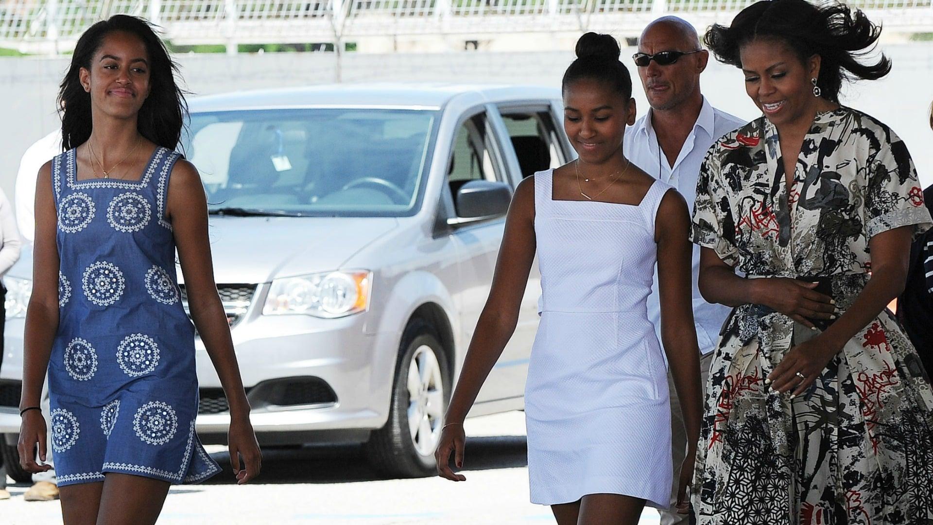 Twitter Celebrates The 4th Of July Aka Malia Obama Day Sheknows